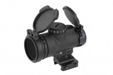Trijicon MRO® Patrol 2.0 MOA Adjustable Red Dot w/ 1/3 Co-Witness QD Mount