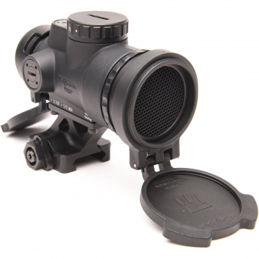 Trijicon MRO® Patrol 2.0 MOA Adjustable Red Dot w/ Full Co-Witness Quick Release Mount