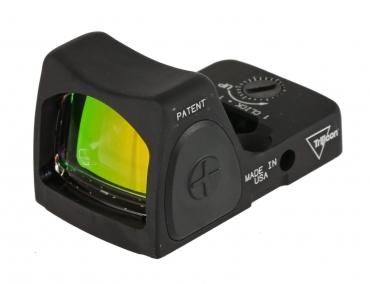 Trijicon RMR® Type 2 Adjustable LED Sight - 3.25 MOA Red Dot