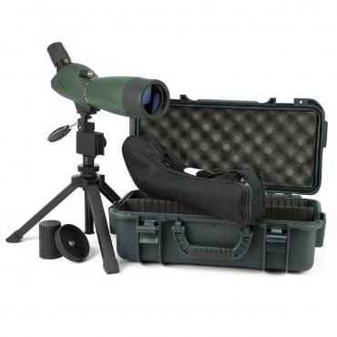 VANTAGE 20-60×60 Spotting Scope Kit