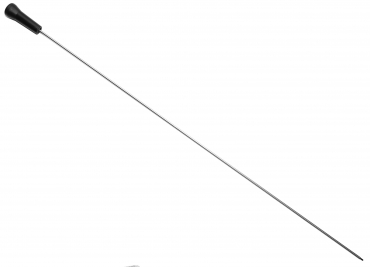 1 Piece Cleaning Rod, cal .22 lr - 6,5 mm