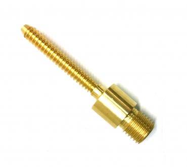 VFG Adaptor - fits onto Shotgun Rod #5/16-27 US Thread
