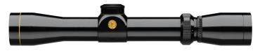 VX1 Rimfire 2-7x28mm FIne Matte
