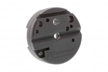 Wheeler Universal Bench Block