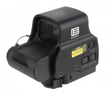 EXPS3-0 w/ 68 MOA Ring-1MOA Dot NV - Single QD