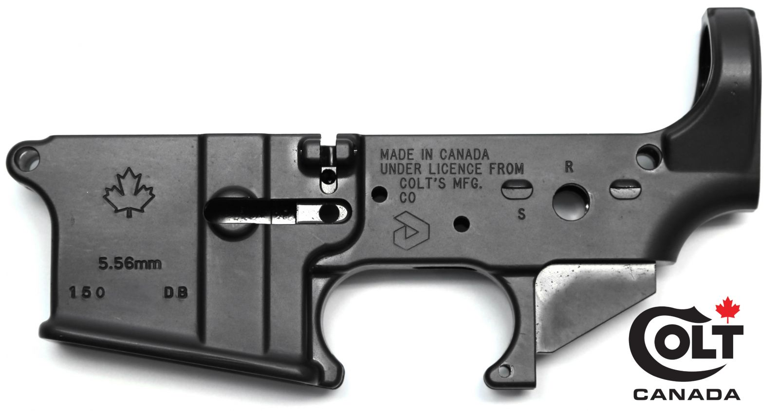 AR-15 Lowers - Nordic Marksman Inc