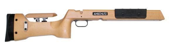 Canadian biathlon rifle